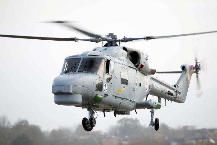 Pilotos da Marinha qualificação
