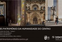 Turismo Centro de Portugal AR&PA