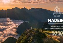 Madeira melhor destino insular do mundo
