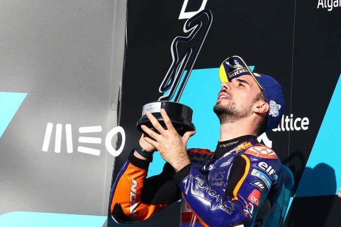 Miguel Oliveira MotoGP Portimão