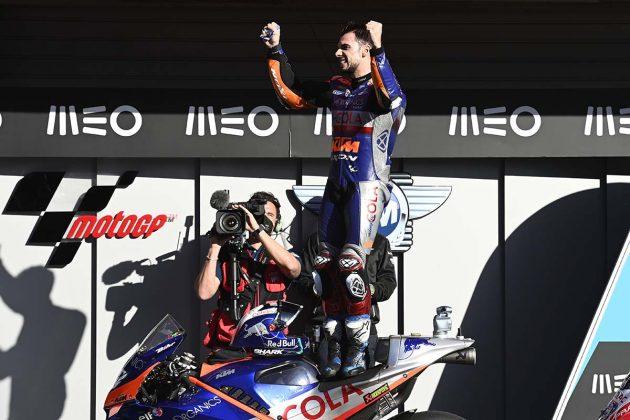 MotoGP Portimão