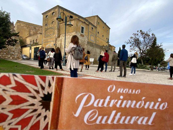 Algarve turismo cultural