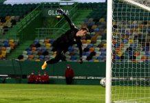 Sporting vencer o Moreirense