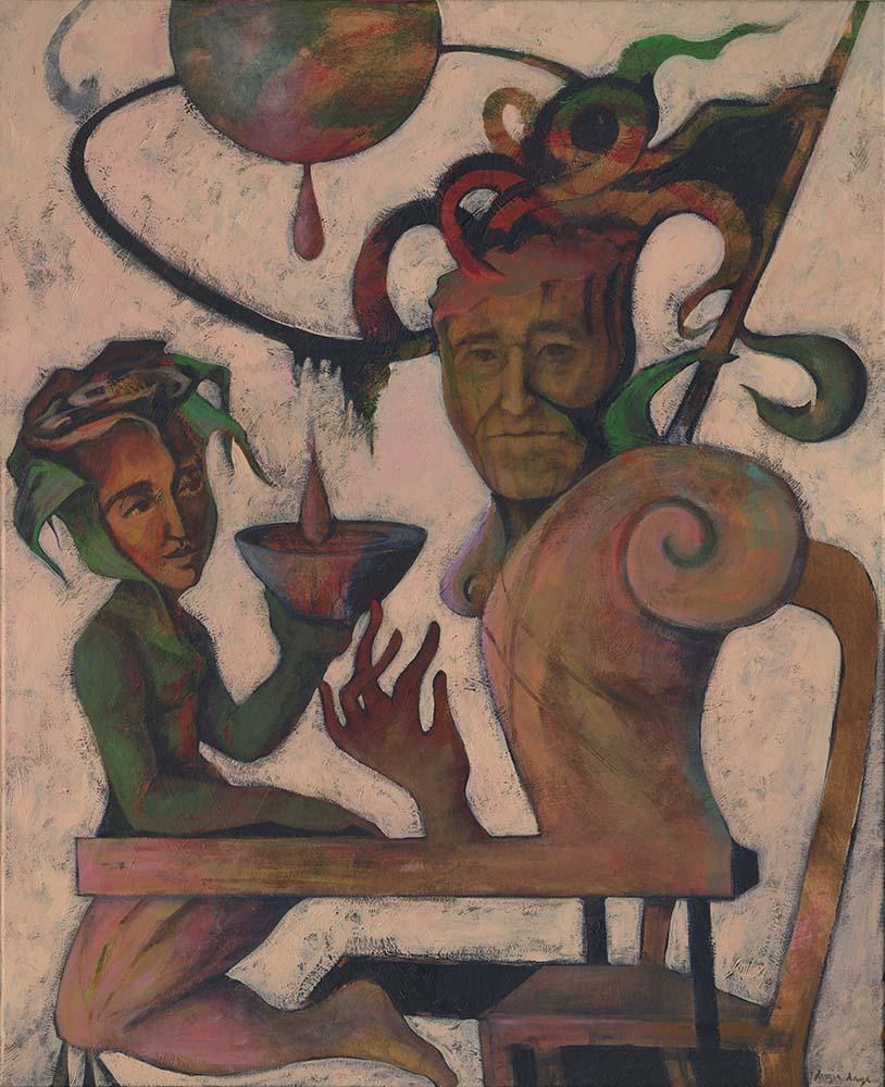 Luzia Lage