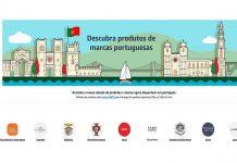 Amazon site em português