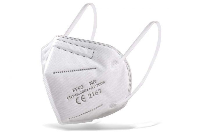 Covid-19 máscaras artesanais proibidas