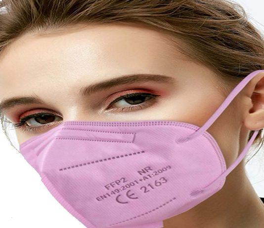 Citeve máscaras FFP2