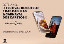 Festival do Butelo e das Casulas e Carnaval dos Caretos