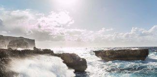 Marinha e AMN agravamento das condições meteorológicas