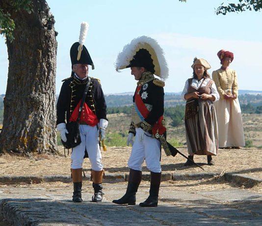 Rotas das Invasões Francesas