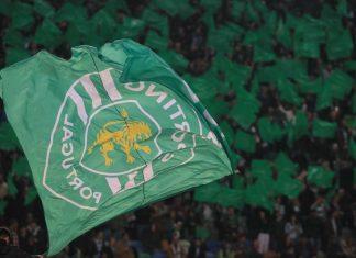Sporting na final da Taça da Liga