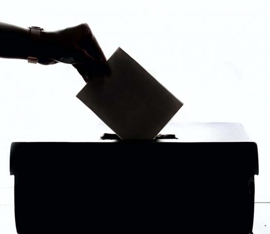 votar local exato