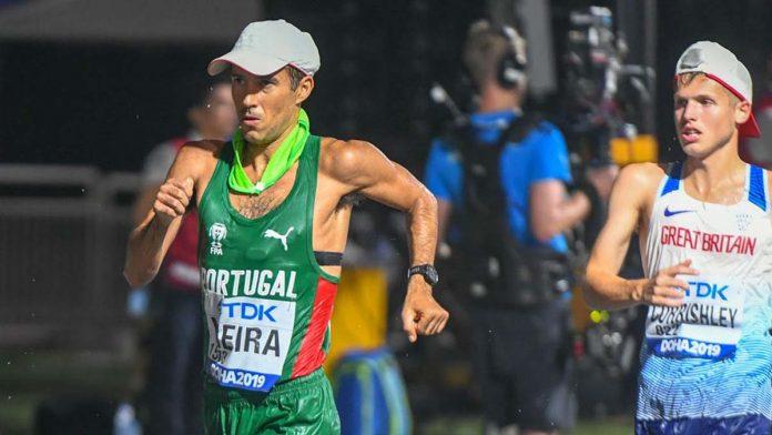 João Vieira campeão nacional