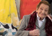 atriz Adelaide João morreu