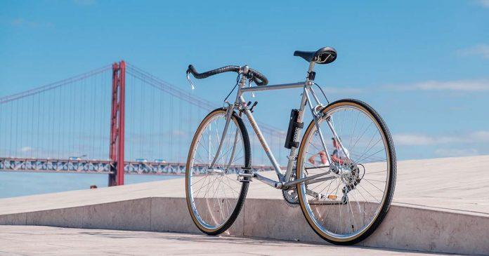 Bicicletas portuguesas
