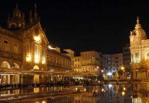 Braga Melhor Destino Europeu