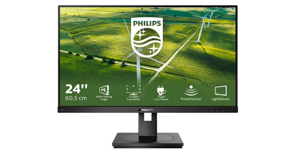 Monitor Philips 242B1G