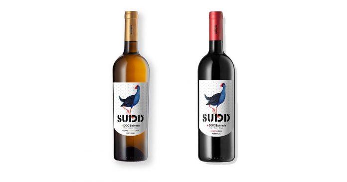 SUDD vinhos exclusivos Bairrada