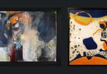 artistas Marketplace dedicado à arte