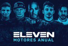 Eleven Passe Motores