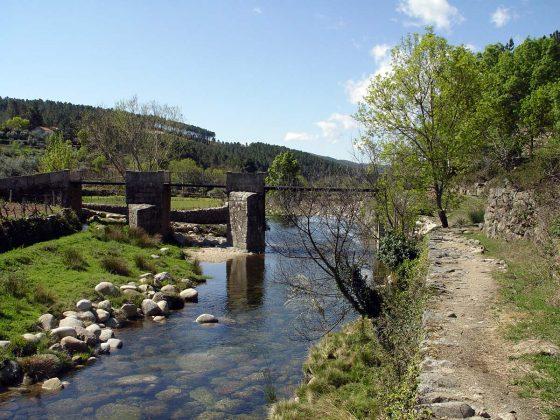 Poço da Ponte Velha