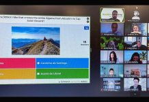 Algarve Virtual Destination Showcase