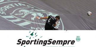 Sporting Sempre passatempo