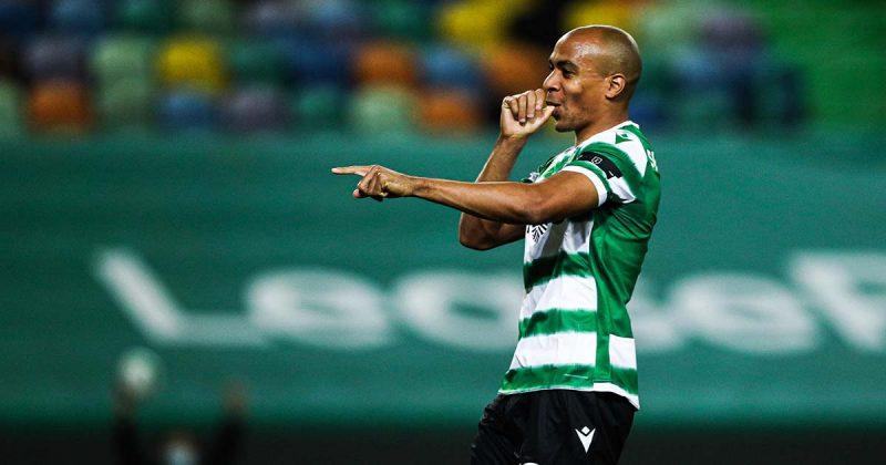 Sporting vence o Paços reforça a liderança