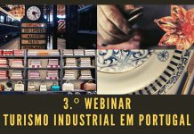 Turismo Industrial em Portugal
