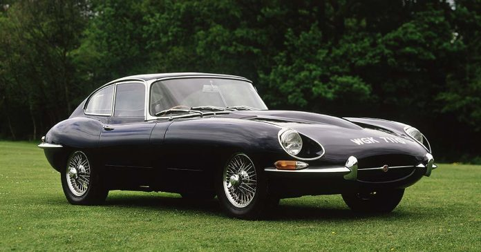 World's greatest cars