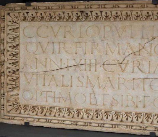 Idanha-a-Velha e Roma Comissão Europeia