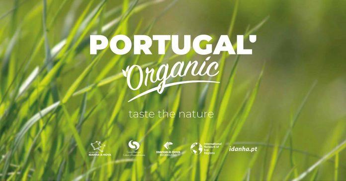 Idanha promoveu produtos da Bio-região