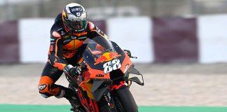 Miguel Oliveira MotoGP