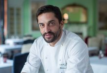 Ricardo Costa The Best Chef