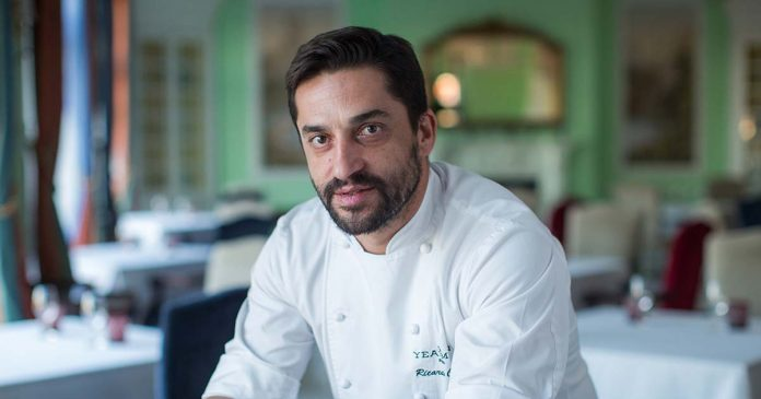 Ricardo Costa The Best Chef