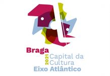 Braga Capital da Cultura do Eixo Atlântico