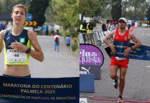 Campeonatos de Portugal de Maratona