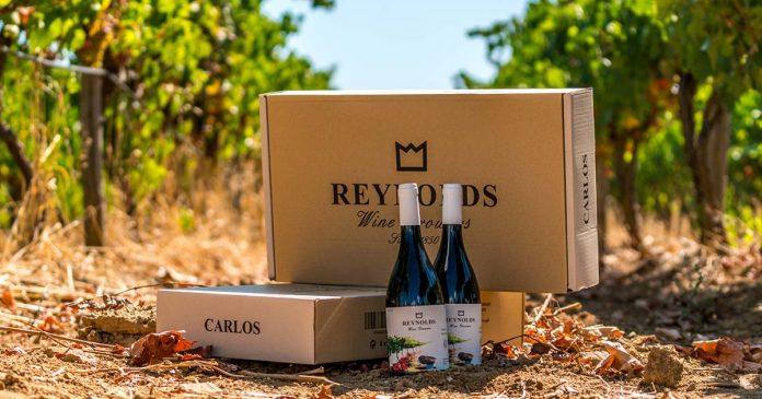 Carlos Reynolds