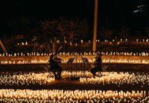 Candlelight Anime