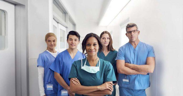 MSC Cruzeiros promoção profissionais de saúde
