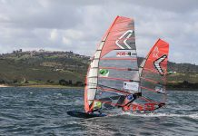 Monsaraz Windsurf Festival