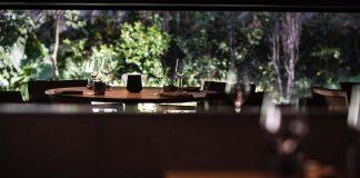 Gestão e serviço restaurantes Michelin