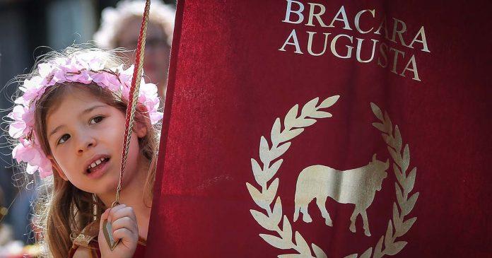 Braga Romana