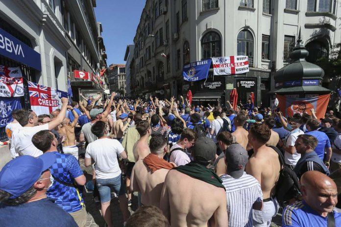 Chelsea vence Liga dos Campeões