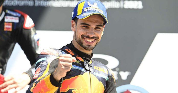 Miguel Oliveira GP de Itália