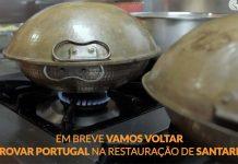 Provar Portugal em Santarém