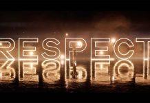 vida de Aretha Franklin em Respect