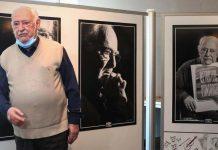 Retratos Contados de Ruy de Carvalho