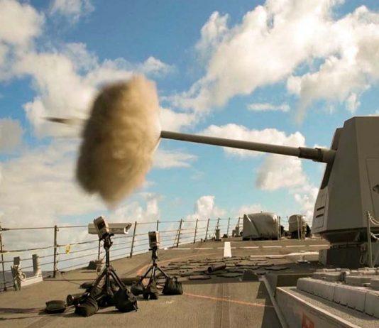 Strikfornato e US Sixth Fleet no ASD/FS