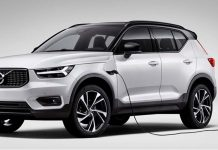 Volvo XC40 e Global Mobi Awards